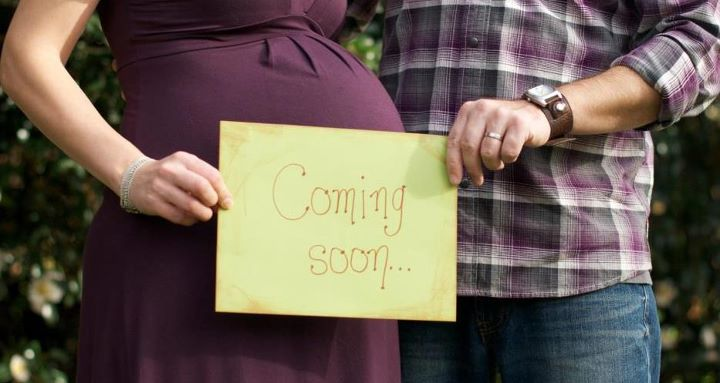 New Birth Stories Coming Soon!